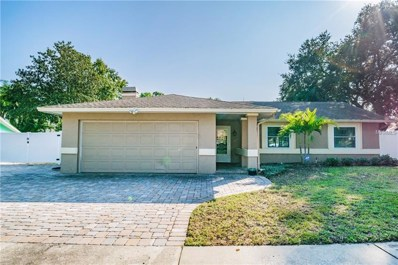 2410 Falcon Lane, Palm Harbor, FL 34683 - MLS#: T3143696
