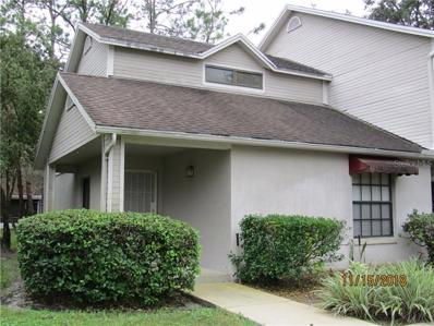 8439 Laurelon Place UNIT 8439, Temple Terrace, FL 33637 - MLS#: T3143714