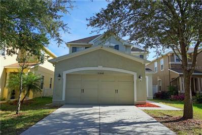 31808 Spoonflower Circle, Wesley Chapel, FL 33545 - MLS#: T3143735