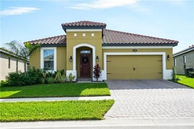 4068 Prima Lago Circle, Lakeland, FL 33810 - MLS#: T3143743