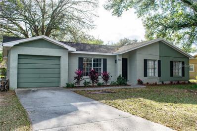 1806 Durant Road, Valrico, FL 33596 - MLS#: T3143781