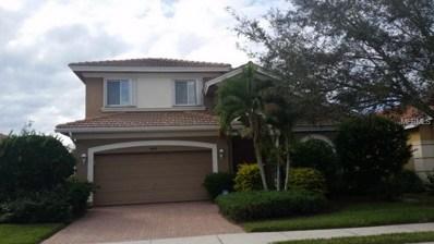4284 River Bank Way, Port Charlotte, FL 33980 - #: T3143785