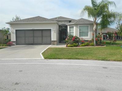 9915 Gap Wedge Drive, San Antonio, FL 33576 - MLS#: T3143800
