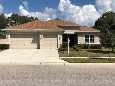 12449 Drakefield Drive, Spring Hill, FL 34610 - MLS#: T3143802