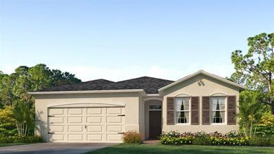 11938 Cross Vine Drive, Riverview, FL 33579 - MLS#: T3143820