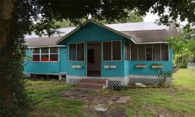 608 W Crescent Drive, Lakeland, FL 33805 - MLS#: T3143829