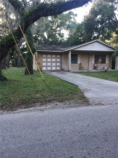 8100 N Marks Street, Tampa, FL 33604 - MLS#: T3143843