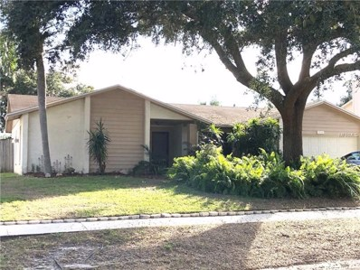 1313 Corner Oaks Drive, Brandon, FL 33510 - MLS#: T3143856