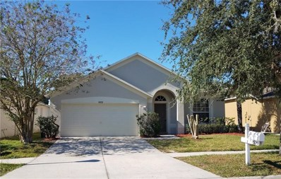 1920 Fruitridge Street, Brandon, FL 33510 - MLS#: T3143880