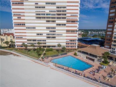 17940 Gulf Boulevard UNIT 2A, Redington Shores, FL 33708 - MLS#: T3143883