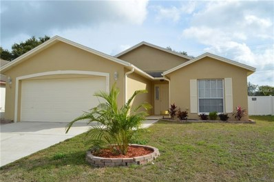 4649 Copper Lane, Plant City, FL 33566 - #: T3143913