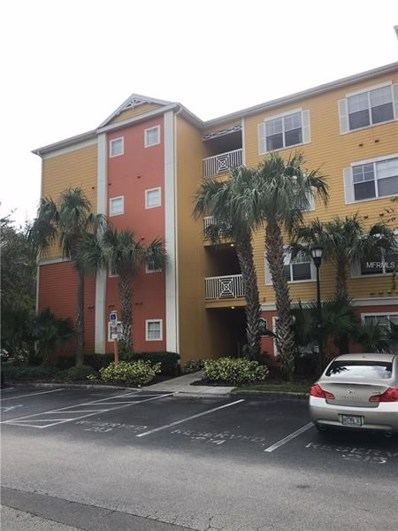 4207 S Dale Mabry Highway UNIT 2402, Tampa, FL 33611 - MLS#: T3143915