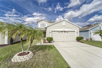 8148 Canterbury Lake Boulevard, Tampa, FL 33619 - MLS#: T3143925