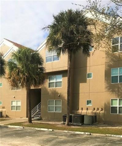 15215 Amberly Drive UNIT 1010, Tampa, FL 33647 - MLS#: T3143941