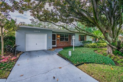 3604 S Lightner Drive, Tampa, FL 33629 - MLS#: T3143950