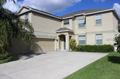10818 Carloway Hills Drive, Wimauma, FL 33598 - MLS#: T3143958