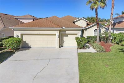 27552 Kirkwood Circle, Wesley Chapel, FL 33544 - MLS#: T3143959
