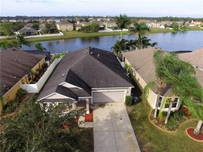 436 Stone Briar Drive, Ruskin, FL 33570 - MLS#: T3143974