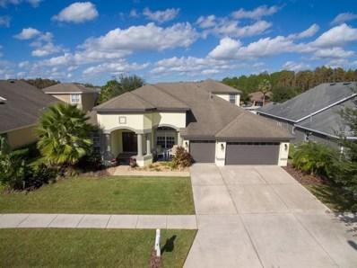 1455 Beaconsfield Drive, Wesley Chapel, FL 33543 - MLS#: T3143987