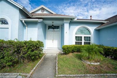 1402 Wakefield Drive, Brandon, FL 33511 - MLS#: T3143993