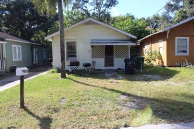 8112 N 12TH Street, Tampa, FL 33604 - MLS#: T3143997