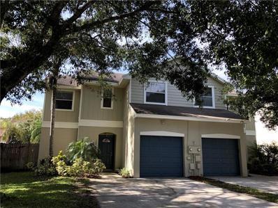 16822 Stanza Court, Tampa, FL 33624 - MLS#: T3144001