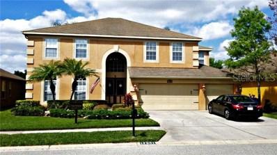17921 Glenapp Drive, Land O Lakes, FL 34638 - MLS#: T3144011