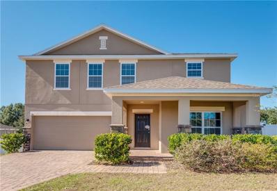 136 Islabella Way, Groveland, FL 34736 - MLS#: T3144034