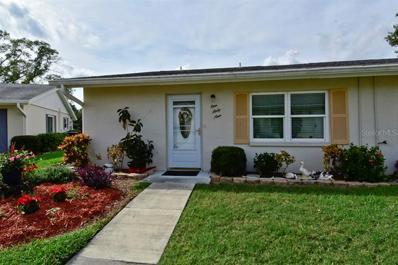 2202 Clubhouse Drive UNIT 169, Sun City Center, FL 33573 - MLS#: T3144072