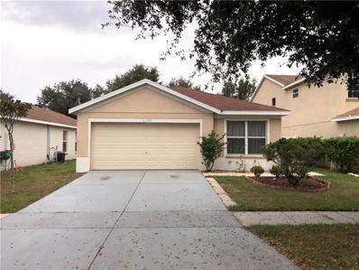 11577 Hammocks Glade Drive, Riverview, FL 33569 - MLS#: T3144075