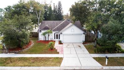 1745 Elk Spring Drive, Brandon, FL 33511 - MLS#: T3144110