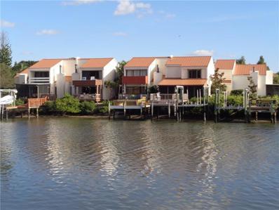 4208 Harbor House Drive UNIT -, Tampa, FL 33615 - MLS#: T3144146