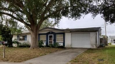 3645 Colonial Hills Drive, New Port Richey, FL 34652 - MLS#: T3144147