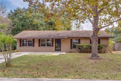 1321 Cedar Avenue, Tavares, FL 32778 - MLS#: T3144148