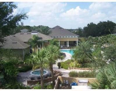 10021 Courtney Palms Boulevard UNIT 301, Tampa, FL 33619 - MLS#: T3144153