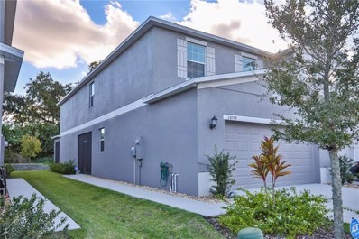 10559 Lake Montauk Drive, Riverview, FL 33578 - #: T3144184