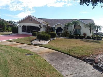 206 Wimbly Place, Sun City Center, FL 33573 - MLS#: T3144197