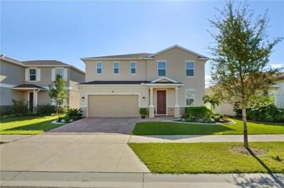 11517 Luckygem Drive, Riverview, FL 33579 - #: T3144201