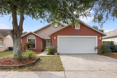 11309 Brownstone Court, Riverview, FL 33569 - #: T3144212