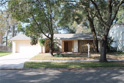 16608 Vallely Drive, Tampa, FL 33618 - MLS#: T3144221