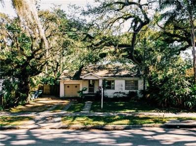 1502 E Park Circle, Tampa, FL 33610 - MLS#: T3144228