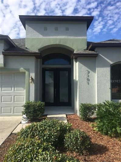 7101 Spindle Tree Lane, Riverview, FL 33578 - MLS#: T3144232