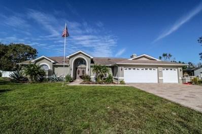9463 Dunkirk Road, Spring Hill, FL 34608 - MLS#: T3144234