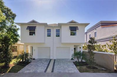 305 S Albany Avenue UNIT 1, Tampa, FL 33606 - MLS#: T3144236
