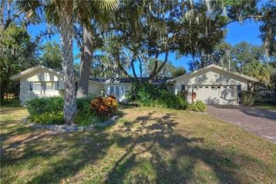 320 S Riverhills Drive, Temple Terrace, FL 33617 - MLS#: T3144239