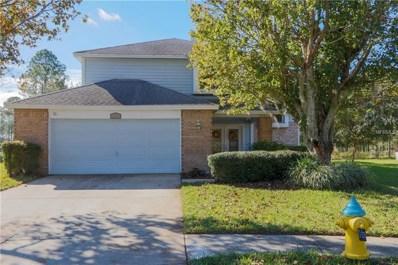 9017 Quail Creek Drive, Tampa, FL 33647 - MLS#: T3144259
