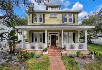 2805 Old Bayshore Way, Tampa, FL 33611 - #: T3144264