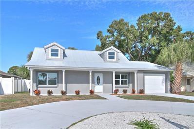 8705 Thornwood Lane, Tampa, FL 33615 - MLS#: T3144267
