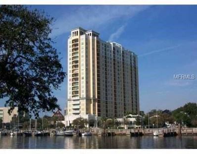 345 Bayshore Boulevard UNIT 712, Tampa, FL 33606 - #: T3144273
