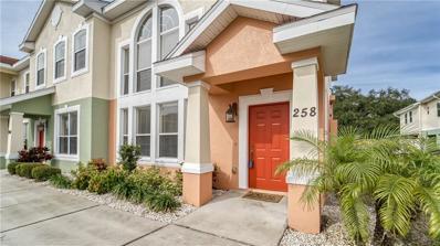 258 Alexander Woods Drive, Plant City, FL 33563 - MLS#: T3144299